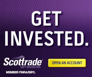 scottrade online brokerage