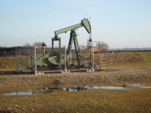 investing in oil and oil companies