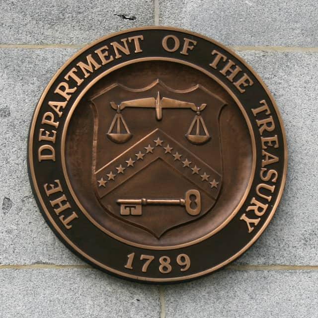 US Treasury Bond Portfolio