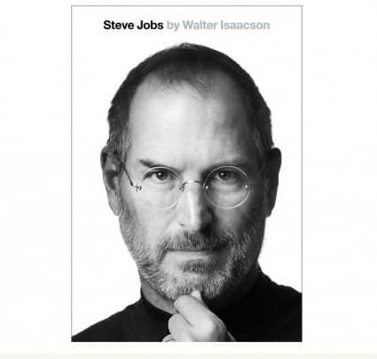 steve jobs biography iphone