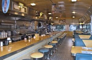 save money restaurant