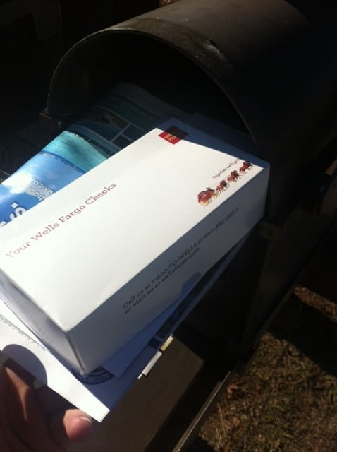 Wells Fargo Checking Fees