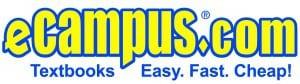 eCampus textbook rentals