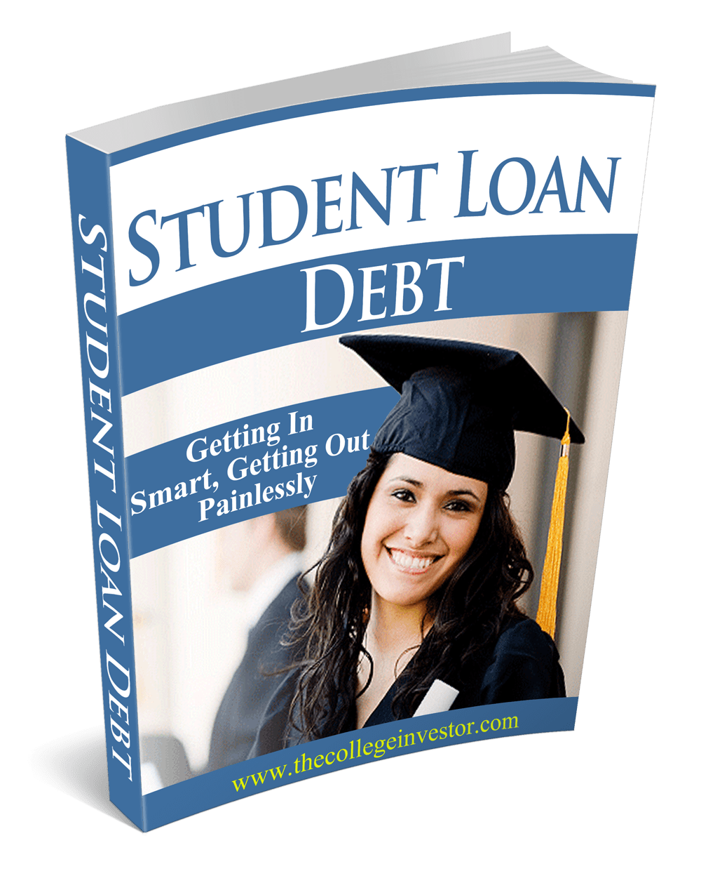 Student Loan Debt Ebook