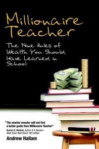 millionaire teacher interview