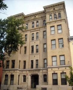 Post College Apartment Budget