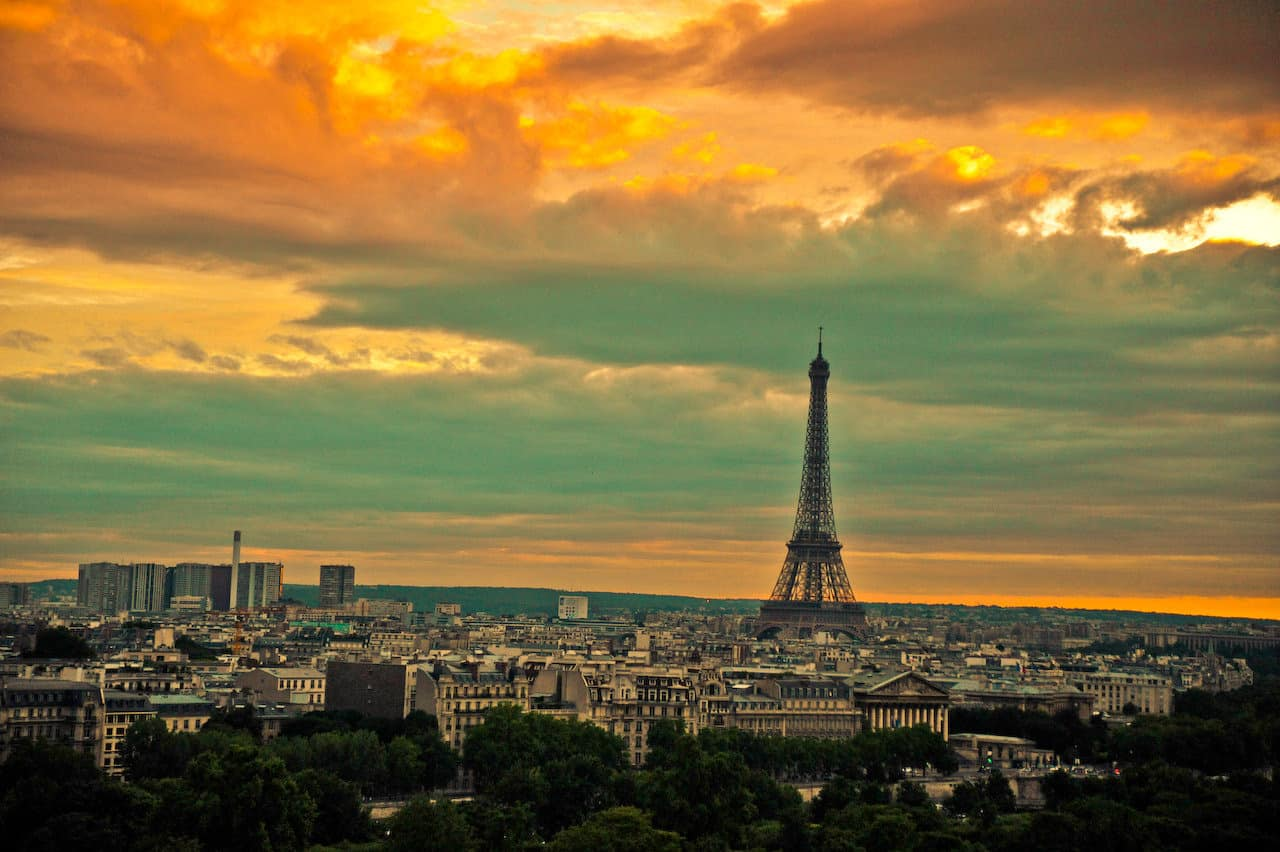 Paris Study Abroad Student Loan