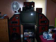 awesome stereo