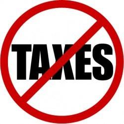 minimize taxes