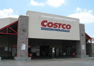 Costco Shopping