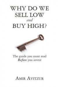 sell low buy high book