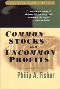 common stocks fischer