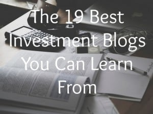 19 best investment blogs