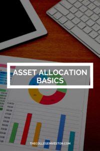 Asset Allocation Basics