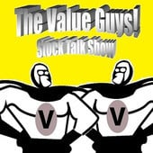 Value Guys Stock Talk Podcast