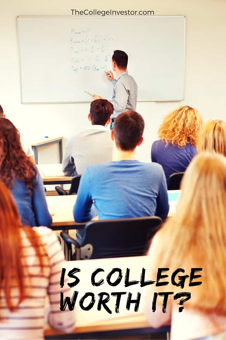 is college education worth the investment Are private colleges worth the extra than ever to find the best value in a college education  worried about the value of education as an investment.