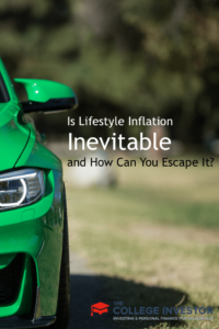 Is Lifestyle Inflation Inevitable and How Can You Escape It?