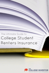 The Ultimate Guide to College Student Renters Insurance