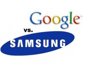 Google Samsung