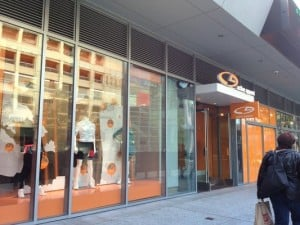 Target C9 Store