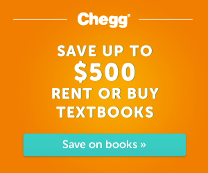 Chegg Textbooks