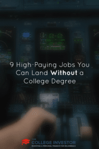 9 High-Paying Jobs You Can Land Without a College Degree