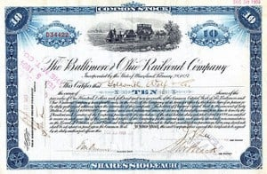 lost my stock certificate