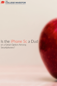 Is the iPhone 5c a Dud or a Great Option Among Smartphones?