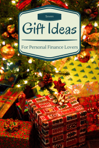 Personal Finance Gifts