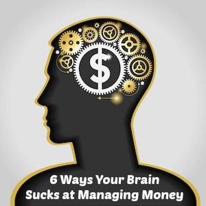 Brain Managing Money