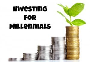 investing for millennials