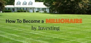 millionaire by investing