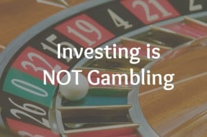 investing gambling
