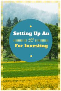 LLC For Investing