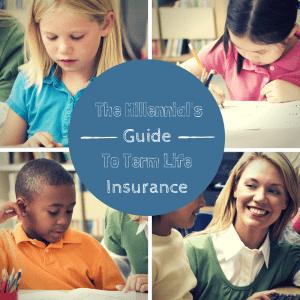 Millennial Term Life Insurance
