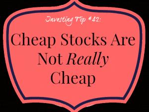 Cheap Stocks
