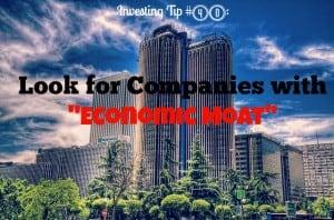 economic moat