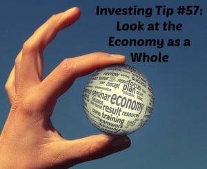 investing economy