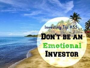 emotional investor