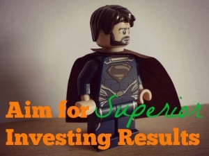 superior investing results