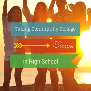 Community College High School