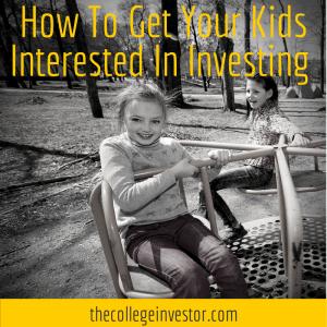 Kids Investing