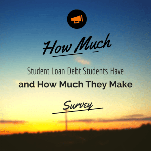 Student Loan Debt Survey
