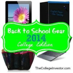 back to school gear 2014