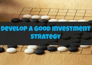 good investment strategy