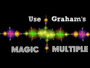 grahams magic multiple