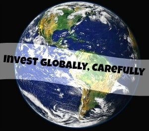 invest globally