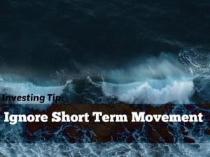 short term movement