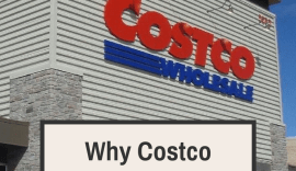Costco College Students