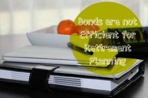bonds retirement planning
